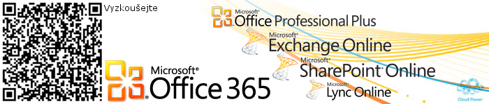 Microsoft� Office 365- Header